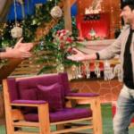 Childhood friends Kapil Sharma and Chandan Prabhakar reunite on The KapilSharma Show
