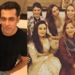 Eid with Salman Khan! Preity Zinta, Malaika Arora, Sonakshi, Jacqueline, Varun glam up the night