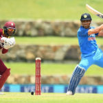 India vs West Indies: Dhoni, Spinners Power India to an Easy Win