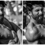MACHO! Shahid Kapoor Padma- Pati goes shirtless in a macho avatar for Padmavati!