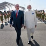 India, Israel 'strategic partners', send strong message on terror