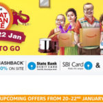 Amazon Great Indian Sale Returns, 3-Day Festival Begins Friday