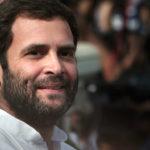 Rahul Gandhi seeks to save Congress-JD(U) alliance, urges party leaders to stop criticising Nitish Kumar