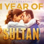 Celebrating 1 Year Of Sultan Movie