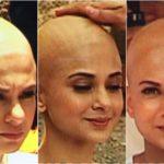 BALD! Jennifer Winget goes bald to take REVENGE in the 3rd season of Beyhadh! See PICS!