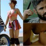 WATCH! Sidharth Malhotra ROCKS in dangerous avatar in A Gentleman trailer! Jacqueline sexy, Suniel Shetty surprises!