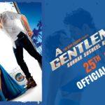 A Gentleman Official Trailer