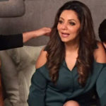 Photos: Shah Rukh Khan and wife Gauri Khan shoot for ad together