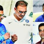 India coach saga: Ravi Shastri wins, Sourav Ganguly does not lose