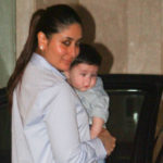 Kareena Kapoor Khan on son Taimur –  When I go for a shoot, I will take Taimur along with me