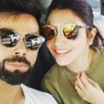 Anushka Sharma and Virat Kohli's 'love' earns 1 million likes from fans.