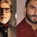 WHAT? Ranveer Singh did NOT reply to Big B on Birthday wish! Busy with Deepika Padukone? READ what Big B did next!