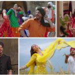 WATCH! Shah Rukh Khan, Anushka rock in BUTTERFLY song with their Punjabi avatar in JHMS!
