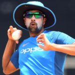 RavichandranAshwin slips to 3rd place in ICC rankings for Test bowlers