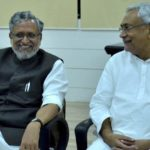 Nitish Kumar swearing-in live updates: Sushil Kumar Modi to take oath today