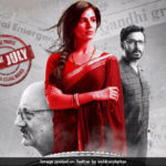 Indu Sarkar Gets Green Light. 'See You On Friday,' Tweets Madhur Bhandarkar