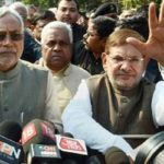 Sharad Yadav Called Up, Says Lalu Yadav After Nitish Kumar's Trust Vote