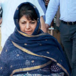 'PM Modi Man Of Moment' But 'India Is Indira' For Me: Mehbooba Mufti