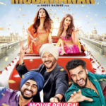 Mubarakan movie review: Anil and Arjun Kapoor's laughathon is rib-tickling entertainment at its best