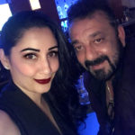 Maanyata's special message for Sanjay Dutt on his birthday will make the actor blush
