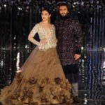 Alia Bhatt and Ranveer Singh's royal walk for Manish Malhotra at ICW 2017 will take your breath away – view pics