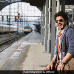 Shah Rukh Khan And Indian Railways, A Safar Made-In-Bollywood