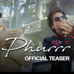 Diplo & Pritam – PHURRR Teaser | Jab Harry Met Sejal | Shah Rukh | Anushka