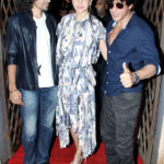 Despite the mixed reactions, Shah Rukh Khan and Anushka Sharma celebrate the release of Jab Harry Met Sejal with elan – view HQ pics