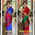 US envoy to India runs #SareeSearch on Twitter to select her debut sari for Independence Day