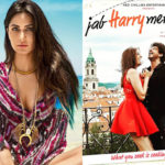 Katrina Kaif takes time out of Tiger Zinda Hai shooting to catch a show of Shah Rukh Khan's Jab Harry Met Sejal