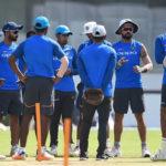 India vs Sri Lanka 2017: Virat Kohli & Boys Start Preparation for Third Test