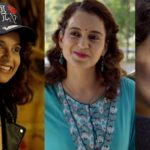 WATCH! Kangana Ranaut starrer Simran TRAILER is all about free spirited Indian girl!