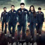 Tik Tik Tik new poster: An angry Jayam Ravi leading a bunch of astronauts will remind you of Bruce Willis' Armageddon