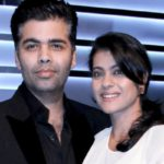 Bollywood's Favourite Best Friends, Kjo And Kajol Are Back!