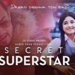 Secret Superstar Trailer
