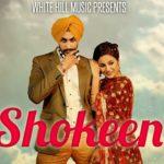 Shokeen (Full Song) Rajveer Jawanda – New Punjabi Songs 2017 – Latest Punjabi Song 2017 – WHM