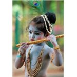 Janmashtami 2017 Puja Vidhi: Know the Pooja Time, Significance or Muhurat for Krishna Janmashtami inIndia