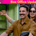 Toilet – Ek Prem Katha box office collection day 3: Akshay Kumar and Bhumi Pednekar's film earns Rs 48.70 crore over the first weekend, according to early estimates