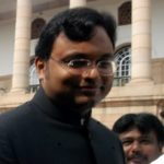 Supreme Court to hear plea against stay on lookout notice against Karti Chidambaram