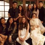 EPIC! Aishwarya Rai Bachchan, Rani Mukerji, Karan Johar, Rekha come together for Sridevi's birthday bash! PICS here!