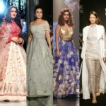 Lakmé Fashion Week Day 3: Shraddha Kapoor, Preity Zinta, Kalki Koechlin and Esha Gupta were the stunners of the day