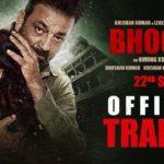 """Bhoomi Trailer"" (Official) Sanjay Dutt, Aditi Rao Hydari"
