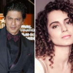Exciting! Shah Rukh Khan talks about working with Kangana Ranaut in a Sanjay Leela Bhansali film
