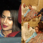After Shah Rukh Khan, Priyanka Chopra pays a visit to Dilip Kumar