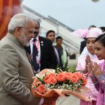 Narendra Modi meets Aung San Suu Kyi: See the gifts PM presented to president ofMyanmar