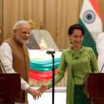 India shares Myanmar's concern about 'extremist violence': PM Modi – Times of India