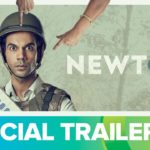 Newton | Official Trailer | Rajkummar Rao