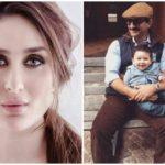 Kareena Kapoor Reveals Saif Ali Khan Had Decided Not To Hide Taimur Ali Khan From Paparazzi, Even Before He Was Born