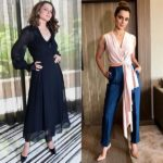 In Less Than 24 Hours, Kangana Ranaut Pulls Off Two Irresistibly Chic Looks! Which One Is Your Favourite? View Pics