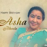 Asha Bhosle at 84: The Bollywood legend who was once the perennial 'Number 2(after Lata Mangeshkar) is second to none today